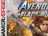 Marvel's Avengers: Black Widow Vol 1 1