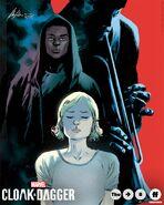 Marvel's Cloak & Dagger poster 014