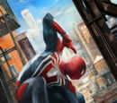Peter Parker (Earth-1048)/Gallery