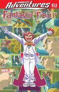 Marvel Adventures Fantastic Four Vol 1 19