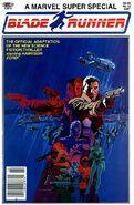 Marvel Comics Super Special Vol 1 22