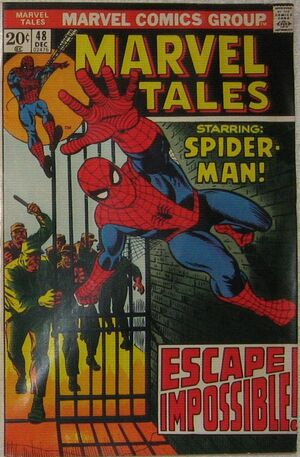 Marvel Tales Vol 2 48
