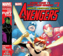 Marvel Universe: Avengers - Earth's Mightiest Heroes Vol 1 7