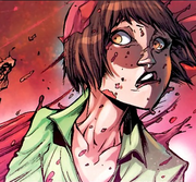 Melinda (Earth-616) from Skrull Kill Krew Vol 2 4 001