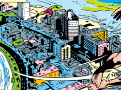 Miami from Tales to Astonish Vol 1 100 001