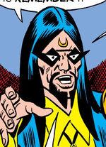 Moondark (Earth-616) from Marvel Team-Up Vol 1 12 0001