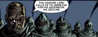 Mortuus Invitus (Earth-616) from Tomb of Dracula Vol 4 2 001