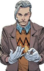 Nathaniel Carver (Earth-616) from Generation X Vol 2 3 001