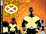 New X-Men Vol 1