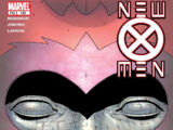 New X-Men Vol 1 132