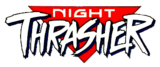 Night Thrasher (1993) Logo