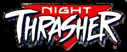Night Thrasher (1993) Logo