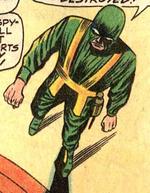 Number 94 from Nich Fury, Agent of S.H.I.E.L.D. Vol 1 15