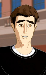 Peter Parker (Earth-760207) from Spider-Man The New Animated Series 002