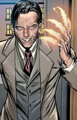 Peter Wisdom (Earth-616) from X-Men Legacy Vol 2 13 001