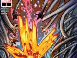Revenge of the Cosmic Ghost Rider Vol 1 2