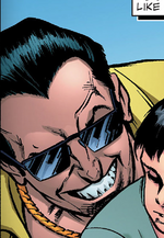 Rick (Manager) (Earth-616) from Avengers Academy Vol 1 5 001