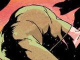 Shamrock (SHE) (Earth-616)