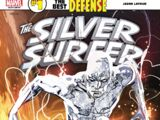 Silver Surfer: The Best Defense Vol 1 1