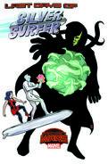 Silver Surfer Vol 7 13 Solicit