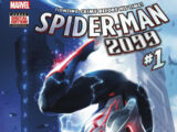 Spider-Man 2099 Vol 3 1
