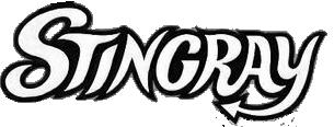 Stingray logo