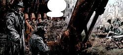 Strategic Hazard Intervention Espionage Logistics Directorate (Earth-10245) What If Daredevil Vs. Elektra Vol 1 1