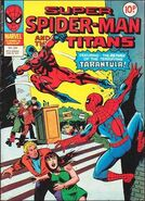 Super Spider-Man and the Titans Vol 1 229