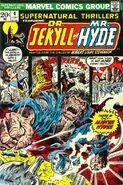 Supernatural Thrillers Vol 1 4