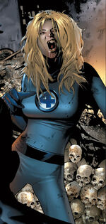 Susan Storm (Earth-2149) from Ultimate Fantastic Four Vol 1 22 0001