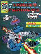 Transformers (UK) Vol 1 159