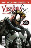 True Believers Venom - Homecoming Vol 1 1