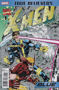 True Believers X-Men Blue Vol 1 1