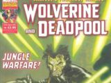 Wolverine and Deadpool Vol 2 18