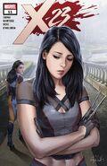 X-23 Vol 4 11