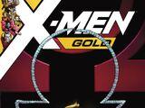 X-Men: Gold Vol 2 10