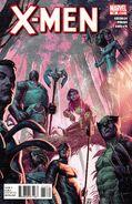 X-Men Vol 3 19