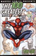 100 Greatest Marvels of All Time Vol 1 1