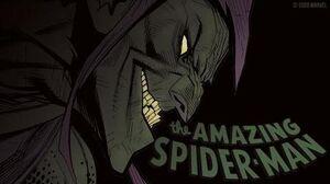 AMAZING SPIDER-MAN 850 Trailer Marvel Comics
