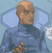 Agent Deems (Earth-616) from Secret Invasion Who Do You Trust? Vol 1 1 0001