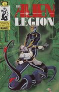 Alien Legion Vol 1 11