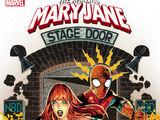 Amazing Mary Jane Vol 1 7