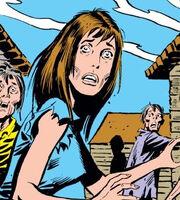 Anna Kapplebaum (Earth-616) from Captain America Vol 1 237 0001