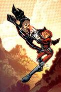 Avengers Arena Vol 1 2 Avon Variant Textless