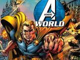 Avengers World Vol 1 6