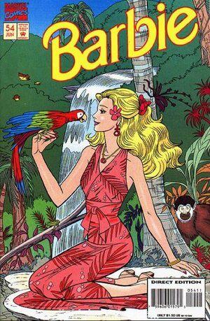 Barbie Vol 1 54