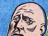 Benito Mussolini (Earth-616)