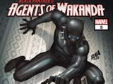 Black Panther and the Agents of Wakanda Vol 1 5