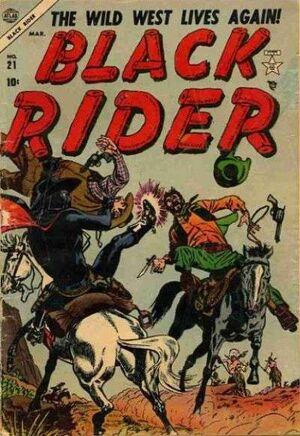 Black Rider Vol 1 21