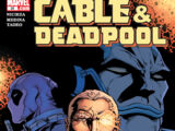 Cable & Deadpool Vol 1 26